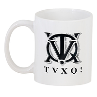 Кружка  Geekand TVXQ DBSK TōHōSHINKI WW11
