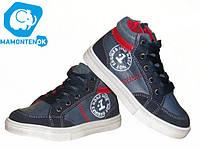 Демисезонные ботинки Apawwa H-04, р 25-30
