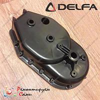 Крышка редуктора для мясорубки Delfa DMG-2130, фото 1