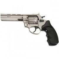 "Револьвер под патрон Флобера Ekol Major Berg 4,5"" Chrome, фото 2"