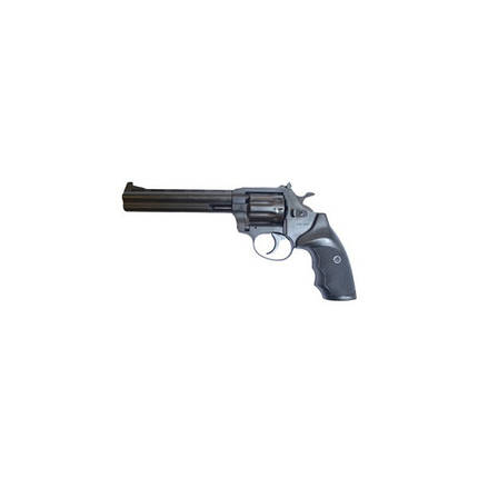 Револьвер под патрон Флобера ЛАТЭК Safari РФ-461м пластик, фото 2