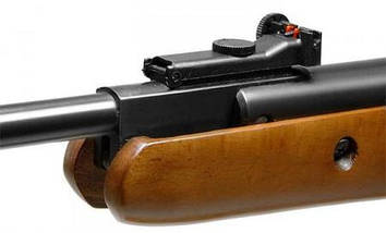 Пневматическая винтовка Crosman Optimus, фото 2
