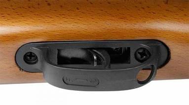 Пневматическая винтовка Crosman Optimus, фото 3