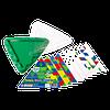 Набор для обучения Gigo Занимательная мозаика, треугольный