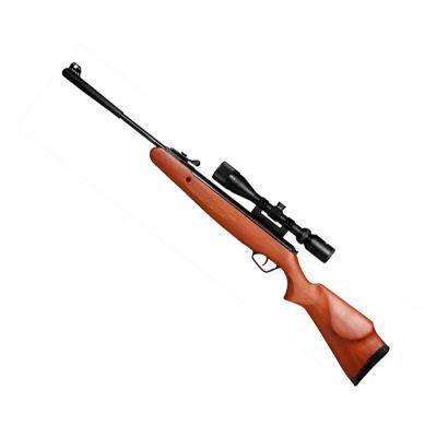 Пневматическая винтовка Stoeger X20 Wood Combo с прицелом 3-9х40АО