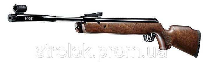 Пневматическая винтовка Walther LGV Master Ultra, фото 2