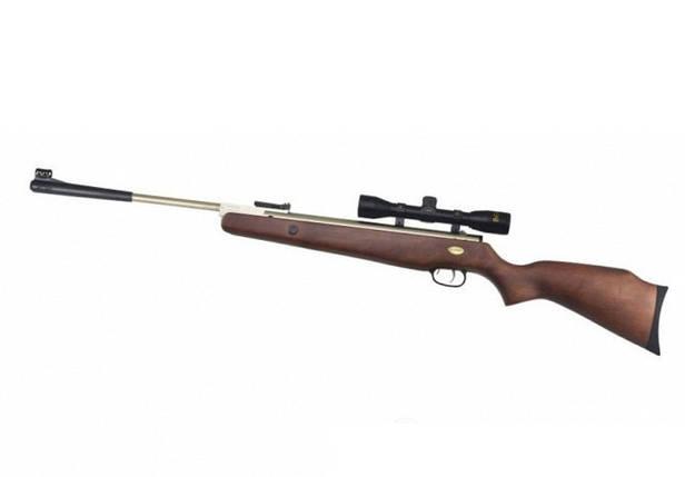 Пневматическая винтовка Beeman Silver Kodiak Gas Ram , фото 2