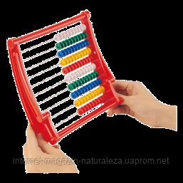Набор для обучения Gigo Счеты, фото 2