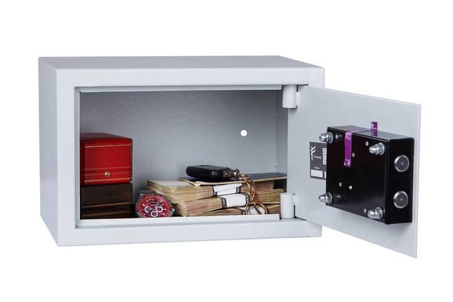 Мебельный сейф БС-20К.7035, фото 2