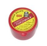 Кулі колпачковиє Diabolo-1 Tiromax