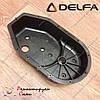 Крышка редуктора для мясорубки Delfa DMG-3150