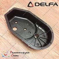 Крышка редуктора для мясорубки Delfa DMG-3150, фото 1