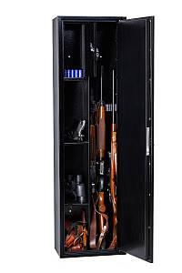 Сейф оружейный FEROCON Е137К.Т1.П2.9005