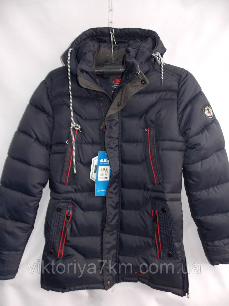 """Куртка мужская зимняя (M-3XL) """"Valet"""" RS2-1709"""
