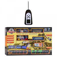 Детская железная дорога Limo Toy 0620/40351