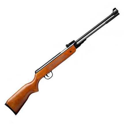 Пневматическая винтовка SPA WF600 с газовой пружиной, фото 2