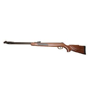 Пневматическая винтовка Kral 002 дерево
