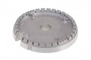 Горелка - рассекатель для газовой плиты Gorenje 222616 (большая)