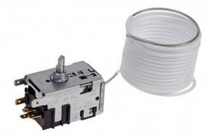 Термостат 077B0357L Danfoss для холодильника Indesit C00851095