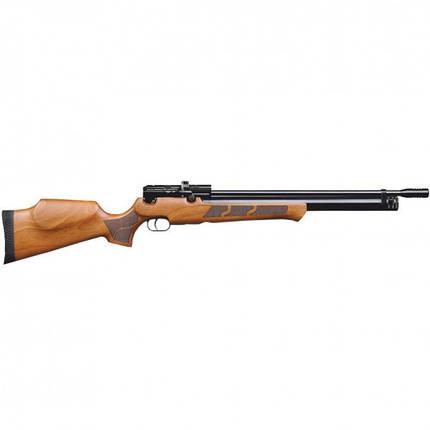 Пневматическая винтовка Kral Puncher Wood PCP, фото 2