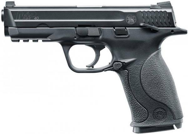 Umarex S&W MP40 TS, фото 2