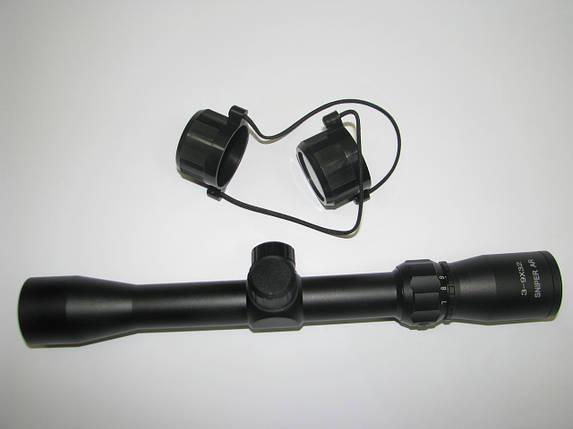 Sniper 3-9х40 AR, фото 2