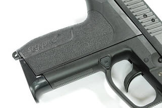 Пневматический пистолет KWC KM47DHN Sig Sauer 2022 (в металле), фото 3