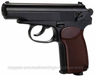 Пневматический пистолет KWC PM (KWC KM44dhn)