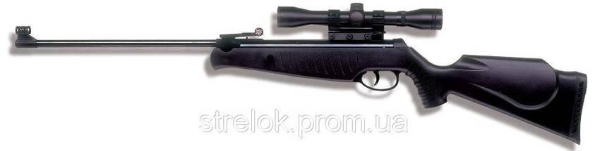 Пневматическая винтовка Norica Titan, фото 2