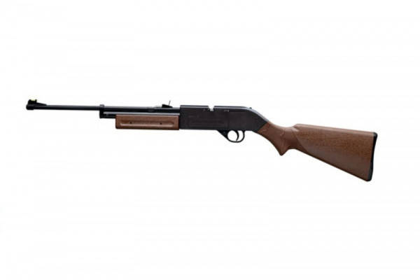 Пневматическая винтовка Crosman Pumpmaster 760SB, фото 2