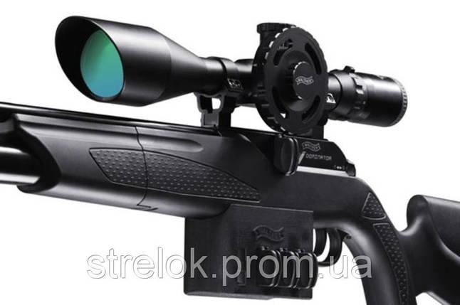Пневматическая винтовка Walther 1250 Dominator FT, фото 2