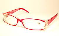 Очки женские для зрения  (009 кр), фото 1