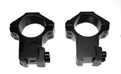 Кольца для оптических прицелов 308, фото 2