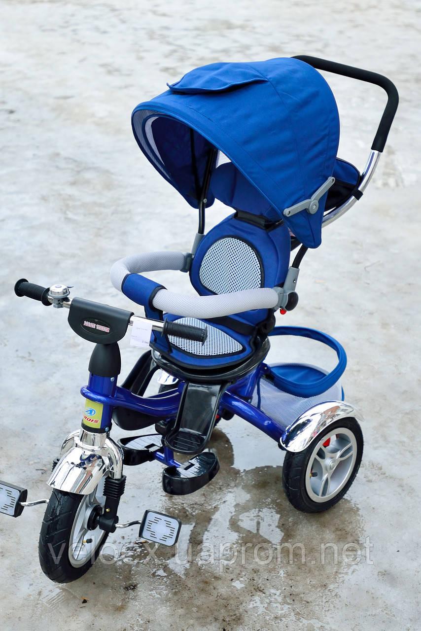 Велосипед Ardis Maxi Trike с надувными колесами детский