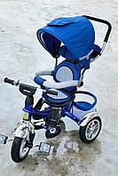 Велосипед Ardis Maxi Trike с надувными колесами детский , фото 1