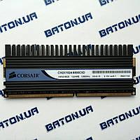 Игровая оперативная память Corsair Dominator DDR2 1Gb 1066MHz PC2 8500U CL5, Оригинал, для Intel/AMD, Гарантия, фото 1