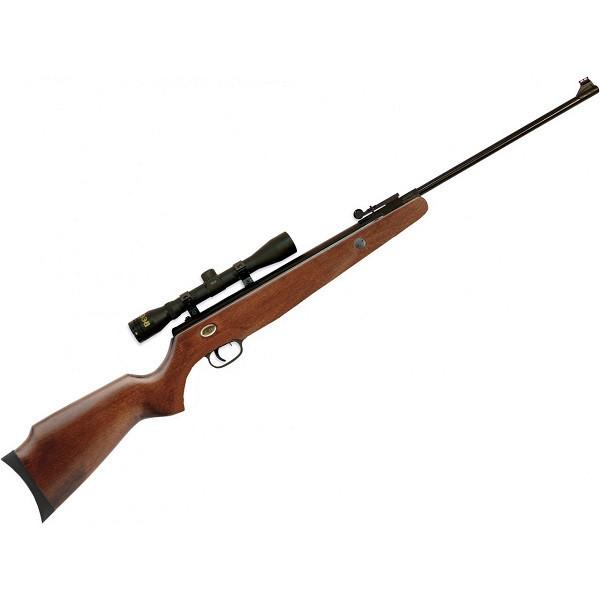 Пневматична гвинтівка Beeman Grizzly X2 (4Х32)