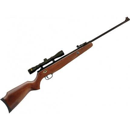 Пневматична гвинтівка Beeman Grizzly X2 (4Х32), фото 2