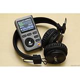 Наушники беспроводные NIA X3 с Bluetooth, MP3 плеером и FM радио, фото 5