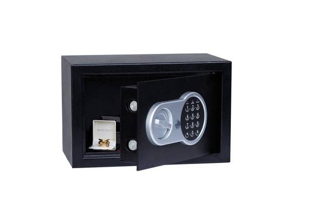 Мебельный сейф БС-20Е.9005, фото 2