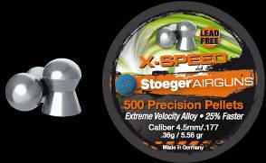 Stoeger X-Speed, фото 2