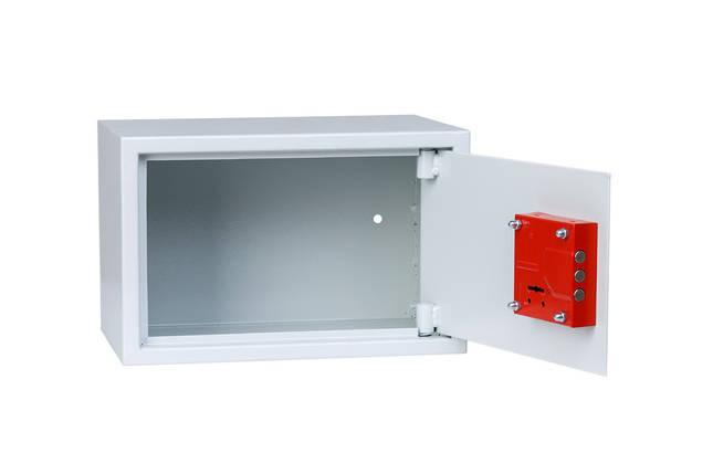 Мебельный сейф БС-20КД.7035, фото 2