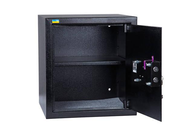 Мебельный сейф БС-38К.П1.9005, фото 2