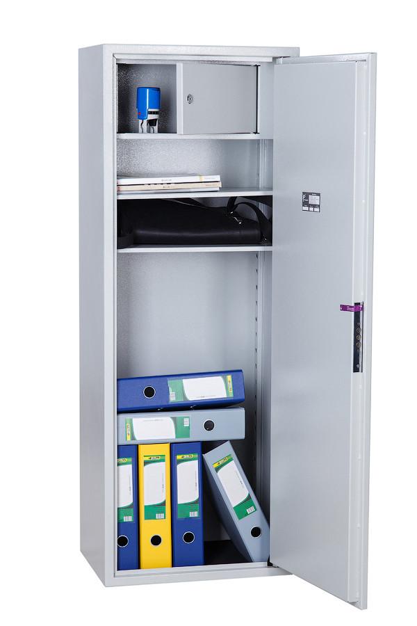 Шкаф-сейф БЛ-125К.Т1.П2.7035