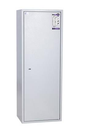 Шкаф-сейф БЛ-125К.Т1.П2.7035, фото 2