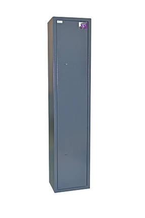 Оружейный сейф Е-135К2.Т1.7016, фото 2