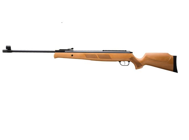 Пневматична гвинтівка SPA GR1600W з прицілом 4-16х50АОЕ