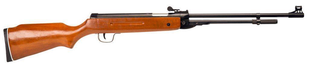 Пневматическая винтовка TYTAN (Kandar) B3-3 Дерево с газовой пружиной