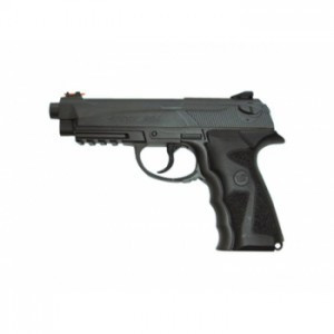 Пистолет пневматический Borner Sport 306 (Crosman C-31)