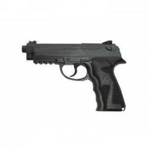 Пистолет пневматический Borner Sport 306 (Crosman C-31), фото 2